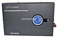 ИБП Luxeon UPS-500L (300Вт)