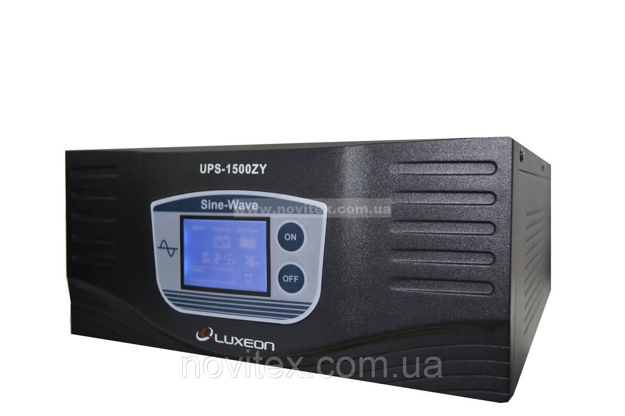 ИБП Luxeon UPS-1500ZY (900Вт)