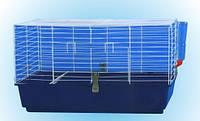 Foshan (Фошан) Клетка для кроликов (80х48х46см)