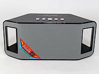 Портативная колонка SPS WS Y66 bluetooth (SPS WS Y66+BT)