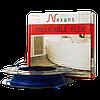 Тонкий двухжильный нагревательный кабель Nexans Millicable Flex 1200Вт
