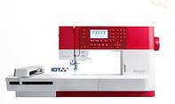 Простая швейно-вышивальная машина PFAFF CREATIVE 1.5