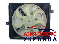 Вентилятор охлаждения правый Geely CK (Джили СК) 1602192180