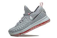 Мужские баскетбольные кроссовки Nike KD 9  (Preheat), фото 1