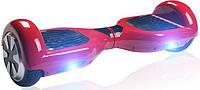 Гироскутер SmartWay U3 красный (Гироборд, Smart Board скейт)