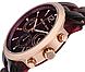 Часы Michael Kors Audrina Burgundy Acetate And Rose Gold-Tone MK6237, фото 2