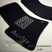 Vip tuning Ворсовые коврики в салон Audi 100/200 84г-90г