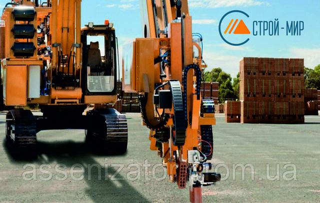 Австралия «похвасталась» роботом-каменщиком