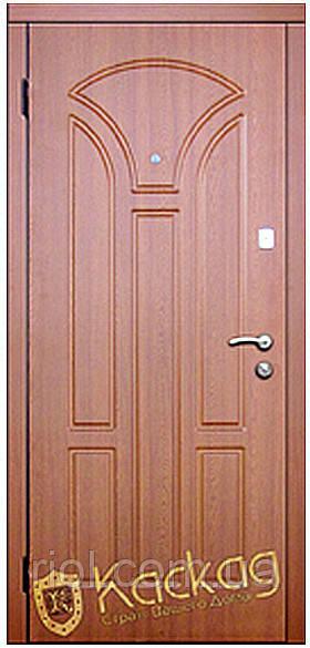 Входные двери Модель 109 из Серии Стандарт от тм. Каскад