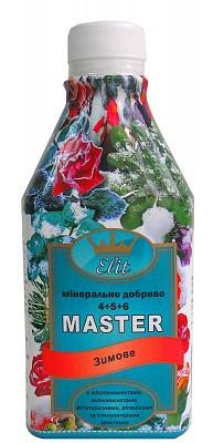 Добриво для квітів Рост-Мастер зимове 0,3л
