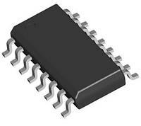 Коммутатор аналоговых сигналов HCF4053M013TR ST SO16-150