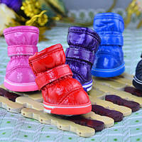 Зимняя обувь для собак Pet-Puppy, фото 1