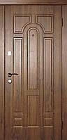 Входные двери Модель 110 из Серии Стандарт от тм. Каскад