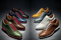 Мужские спортивные туфли – для тех, кто стремится к комфорту