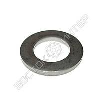 Шайба плоская М18 DIN 125, ГОСТ 11371-78 | Размеры, вес, фото 2