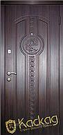 Входные двери Модель 112 из Серии Стандарт от тм. Каскад