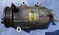 Компрессор кондиционераFordS-MAX 1.8tdci, 2.0tdci2006-20106G9119D629GC, 1435796, 1441291, 1543958, 1566168