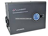 ИБП Luxeon UPS-800L (560Вт), фото 1