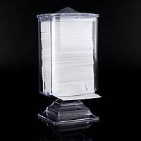 Контейнер для салфеток +200 салфеток