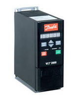 Преобразователь частоты Danfoss VLT 2800 11 кВт 3-ф/380 195N1110