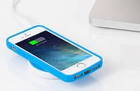Беспроводное зарядное устройство для мобильных телефонов, фото 1