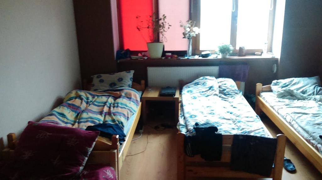 Условия жилья для работников 7