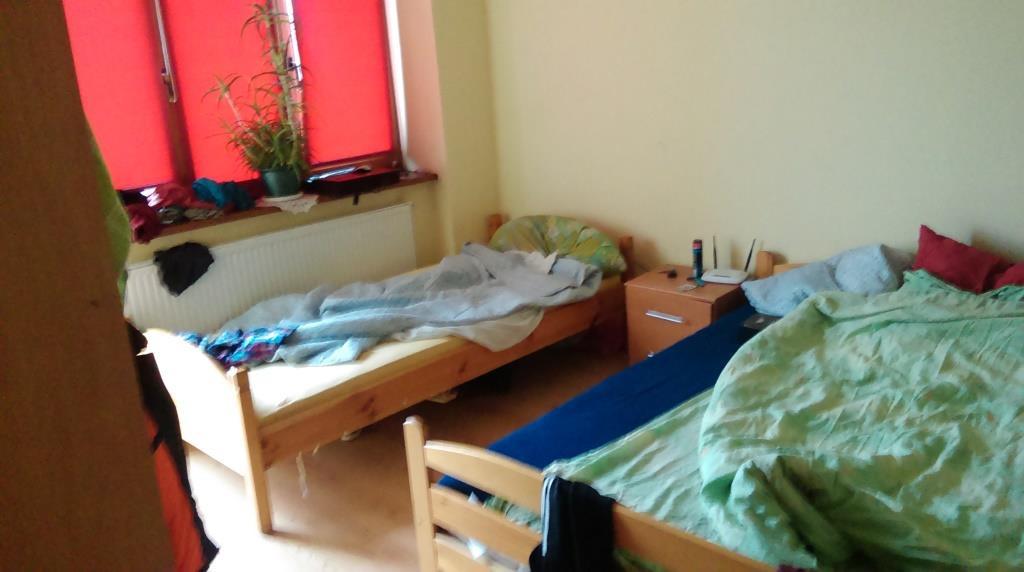 Условия жилья для работников 8