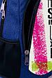 """Подростковый рюкзак """" ALWAYS"""" (синий), фото 4"""