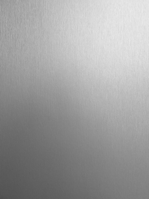 Матова плівка під метал, срібло
