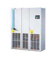 Преобразователь частоты Siemens Sinamics G150 450 кВт 3-ф/380 6SL3710-1GE38-4CA0