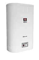 Плоский вертикально-горизонтальный бойлер Klima Hitze Flat 100 литров