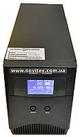 ИБП Logicpower PSW-1000 (600Вт), фото 1