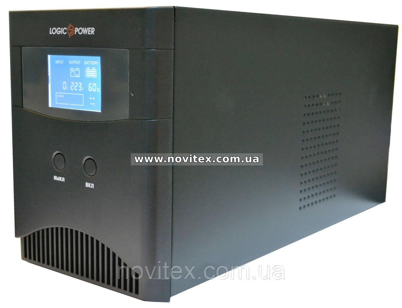 ИБП Logicpower LPM-PSW-500 (350Вт)