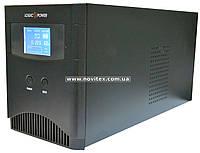 ИБП Logicpower LPM-PSW-500 (350Вт), фото 1