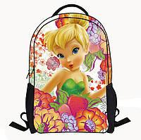 Детский рюкзак для девочки Фея Динь-Динь