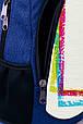 "Детский рюкзак "" COMFORT ZONES"" (синий), фото 4"