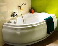 Акриловая ванна Cersanit Joanna (Правая) 1400х900х420