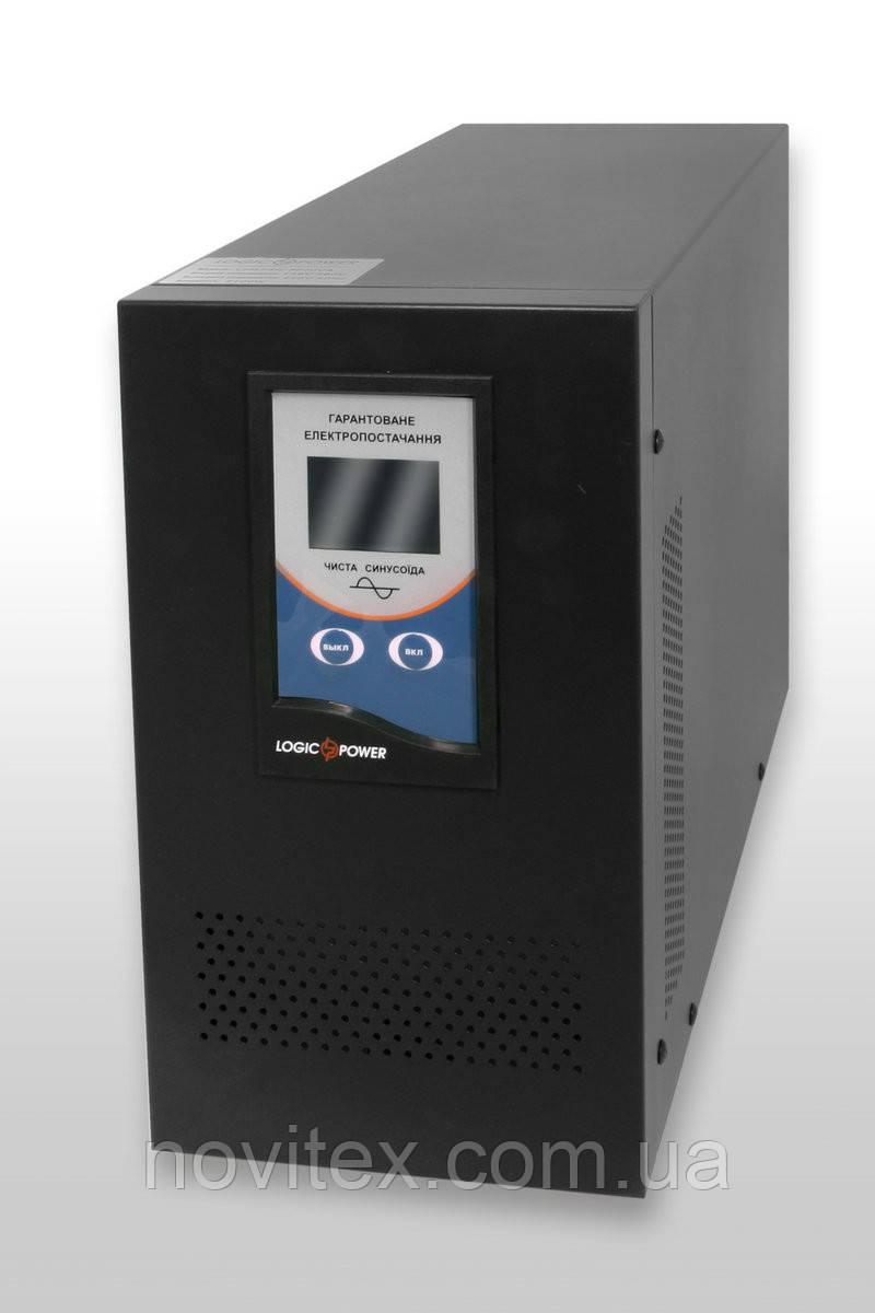 ИБП Logicpower PSW-3000 (2100Вт) 48V