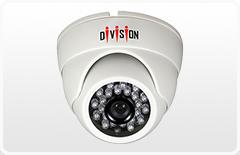 Камера видеонаблюдения Division DISM-700ir24mc