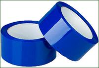 Малярная лента синяя, 38 мм х 20 м х 150 мкм