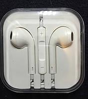 EAR PODS Вакуумные наушники для IPHONE/IPOD/IPAD