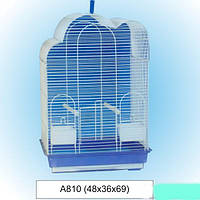 Foshan (Фошан) Клетка для птиц А810 (48х36х69см)