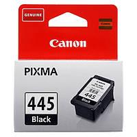 Струйный картридж Canon PG-445 Black