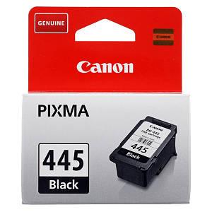 Струйный картридж Canon PG-445 Black Original  оригинальный, чёрный (8283B001).