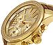 Часы Michael Kors Wren Pavé  Gold-Tone and Acetate MK6294, фото 3