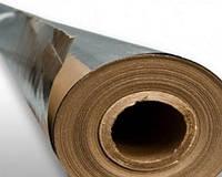 Бумага фольгированная для бань и саун