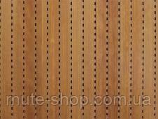 DecorAcoustic натур.шпон вишня, панель
