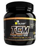 Креатин TCM MEGA CAPS 400 капсул, фото 2