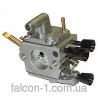 Карбюратор для мотокос Stihl FS 120, 200, 250, Zama оригинал.