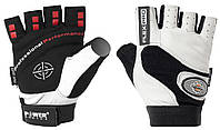 Перчатки для фитнеса Power System  Flex Pro